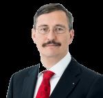 Der Wurmforscher Michael Hengartner präsidiert die Bildungskommission der Studienstiftung.