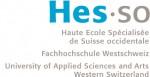 Logo HESSO