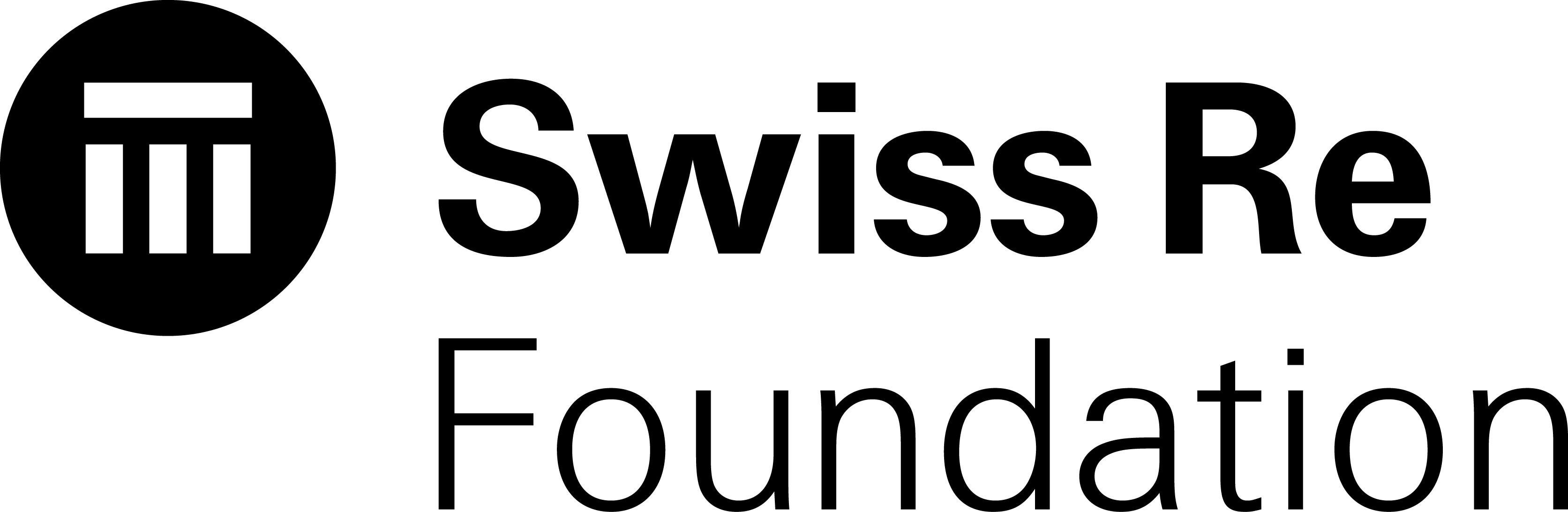 Swiss Re Foundation