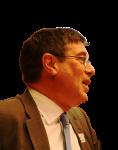 Staatsekretär Mauro Dell'Ambrogio