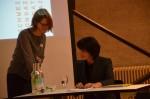 Treffpunkt Bern: Austausch mit Bundesrätin Doris Leuthard